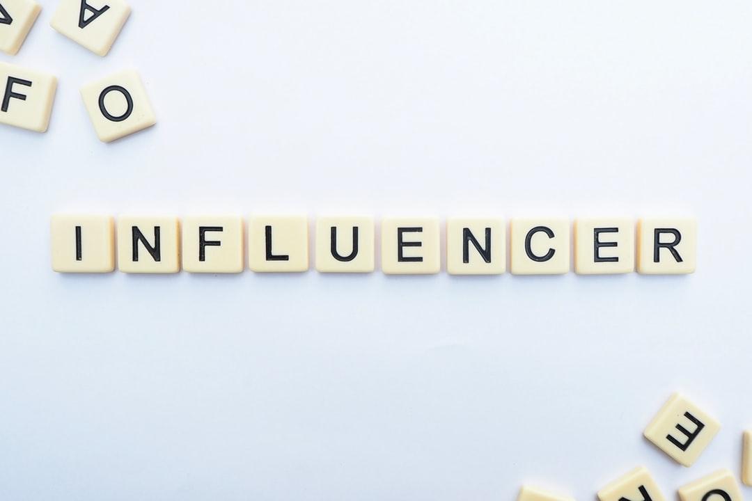 Influencer PR